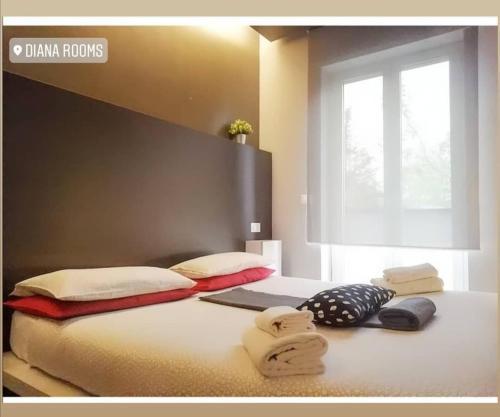 . Diana Rooms