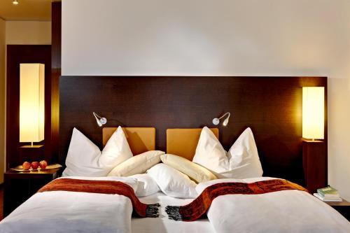 Фото отеля Alpen-Karawanserai