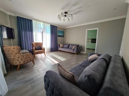 Green House - Accommodation - Batumi