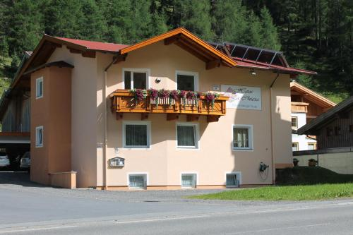 Фото отеля Haus La Chiesa