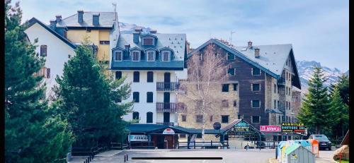 Apartamentos Formigal - Admite mascotas- Piscina - - Hotel - Formigal