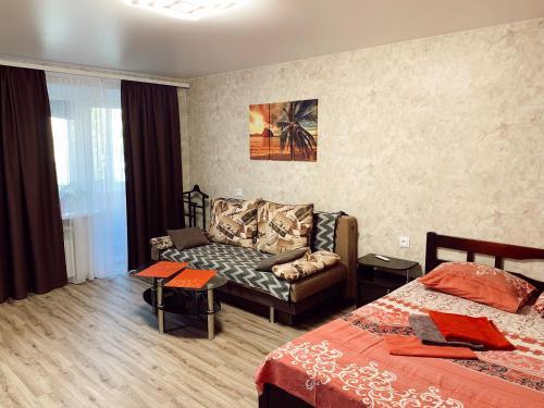 . Apartment - Sobornyi Prospekt 97