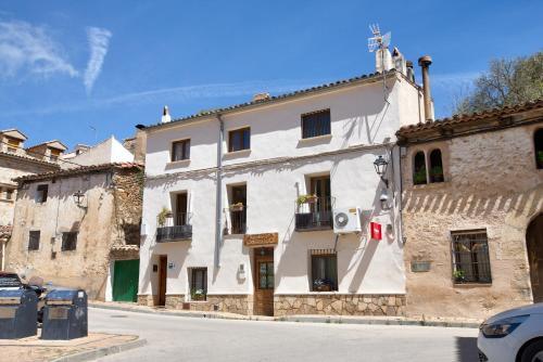 . Casa Gabriela