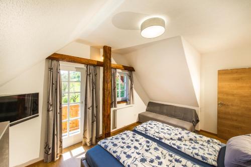 Ferienwohnungen Fam. Köberl - Apartment - Gundersdorf