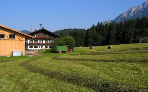 Oberachenhof - Accommodation - Ellmau