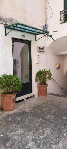Amalfi Holiday House Rooms & Apartments, Pension in Amalfi