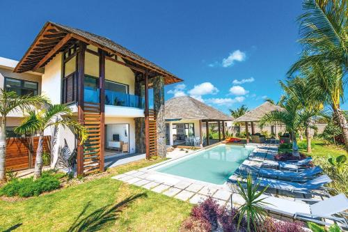 . Mythic Suites & villas