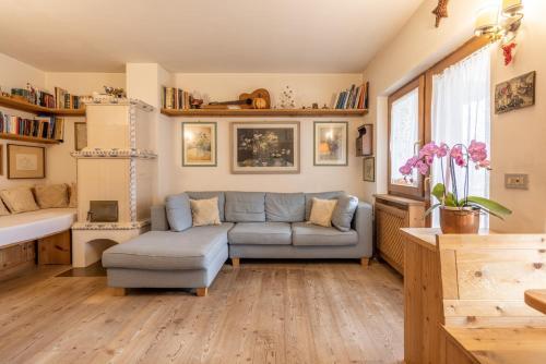 Casa Dahu - Apartment - San Vito di Cadore