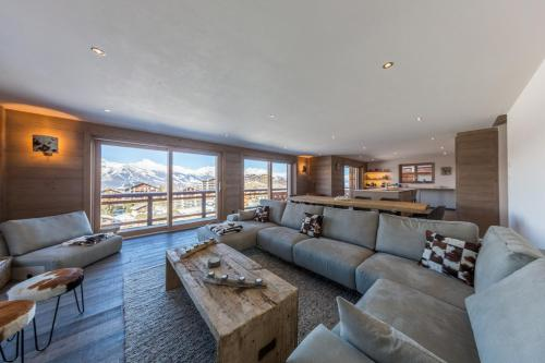 Le Refuge 2 - Spa access - Close to ski lift - Apartment - Nendaz