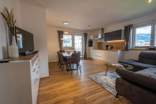Apartment Nora - Ehrwald