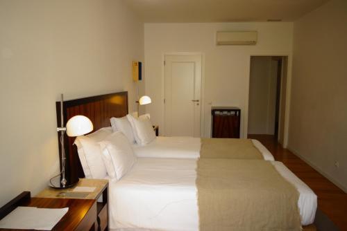 Lisboa Prata Boutique Hotel photo 38