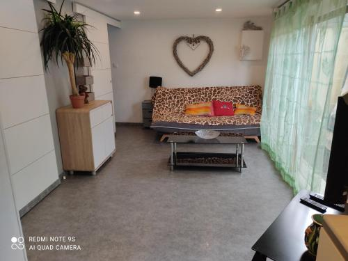 GLAM - Apartment - Saint-Jean-d'Arvey