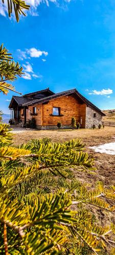 Planinska kuća Sedam Vlašića - Chalet - Vlašić
