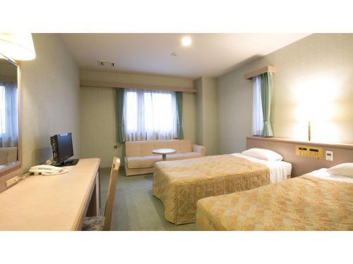 Hotel Seiyoken - Vacation STAY 39581v