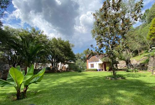 Cabaña Del Rio