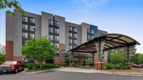 Best Western Plus Augusta North Inn & Suites - Hotel - Augusta