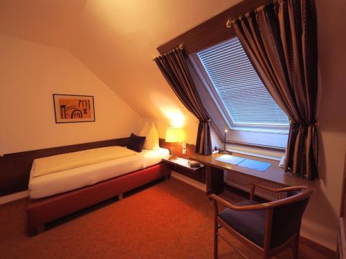 . Hotel Schlair
