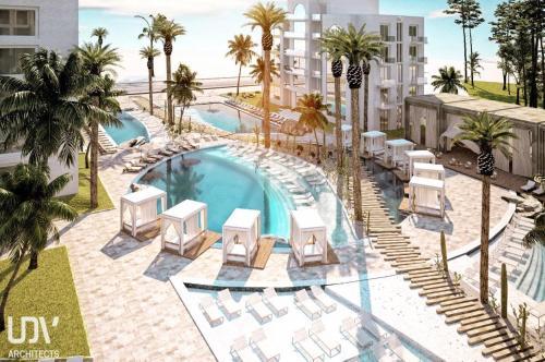 Oricon Coast Luxury Resort & S..