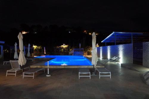 . Hotel Parco Carabella