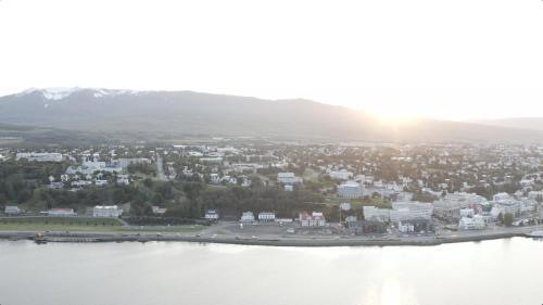 . Hotel Akureyri