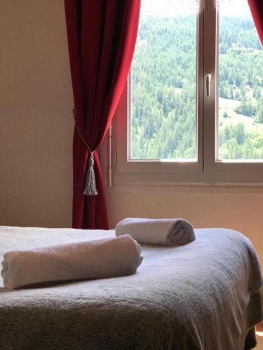 hotel beau site - Hotel - Allos