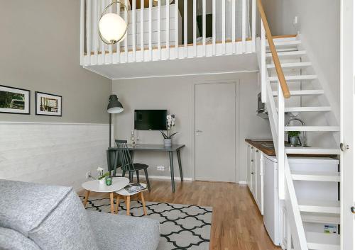Venngarn 304 - Apartment - Sigtuna