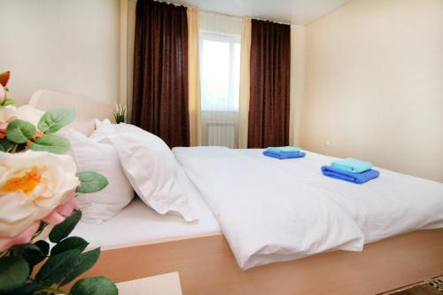 Affordable comfortable apartment near Gorky park - Apartment - Almaty