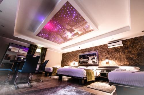 . Hotel Novotheos