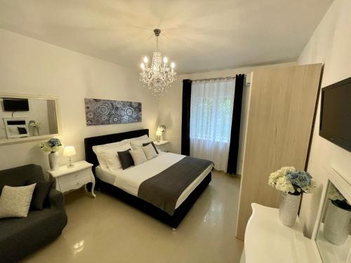 Central Square Guest House, Pension in Zadar