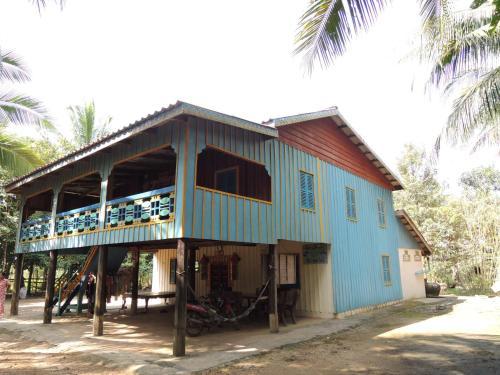 Bear Cat Guesthouse