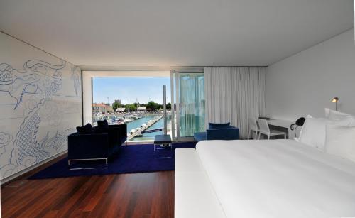 Altis Belem Hotel & Spa - Design Hotels - image 3