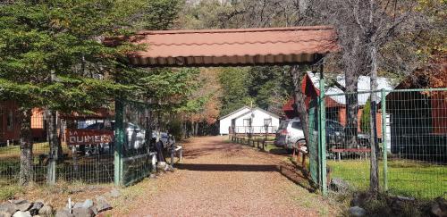 Cabañas La Quimera en Valle Las Trancas - Pinto