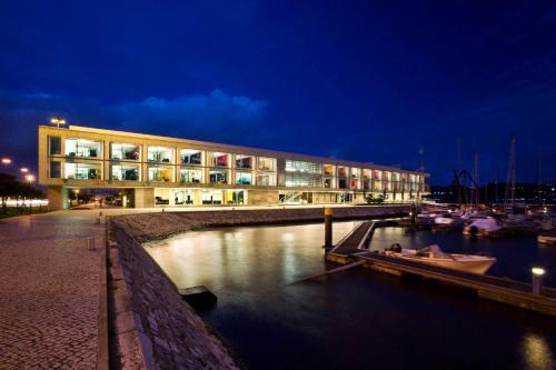 Altis Belem Hotel & Spa photo 15