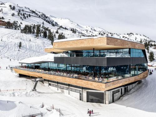 Mountain View Loft Bergkristall - Chalet - Kaltenbach
