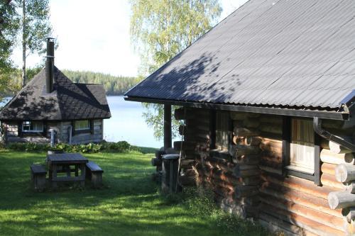 . Koli Freetime Cottages