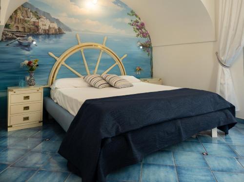 La Rosa dei Venti - Scirocco, Pension in Amalfi