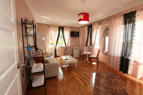 Istanbul Yesim Suites online reservation