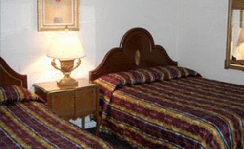 Travel Inn & Suites Victorville