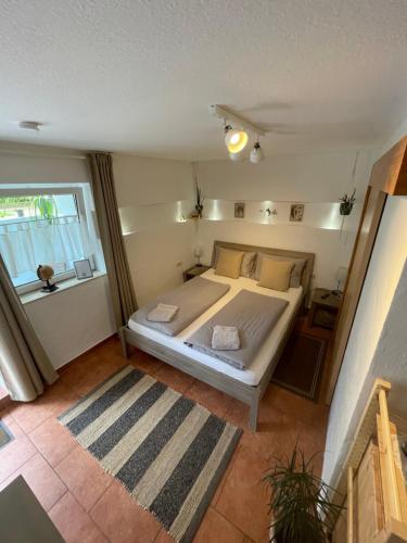 Accommodation in Heinrichskirchen
