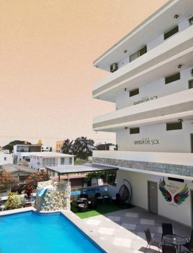 . Hotel Riviera Del Sol