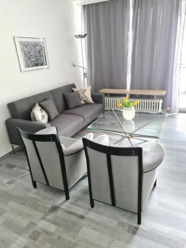 . Apartment Nr 2 in Stuttgart Stadtmitte