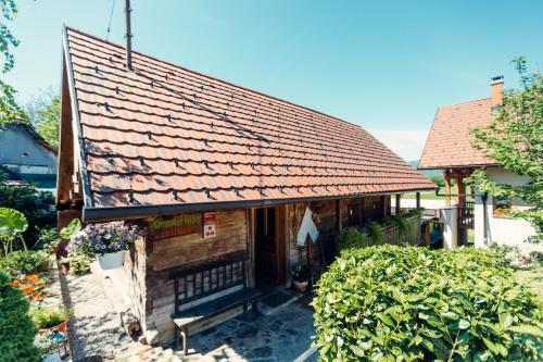Kmečka hiša Bahor - Hotel - Črnomelj