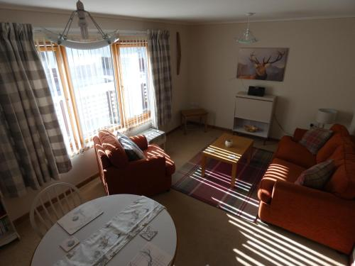 The Annex at No 16 - Apartment - Tomintoul