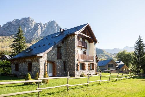 Foratata 1E - Esquí en Formigal y jardín après ski - Apartment - Formigal