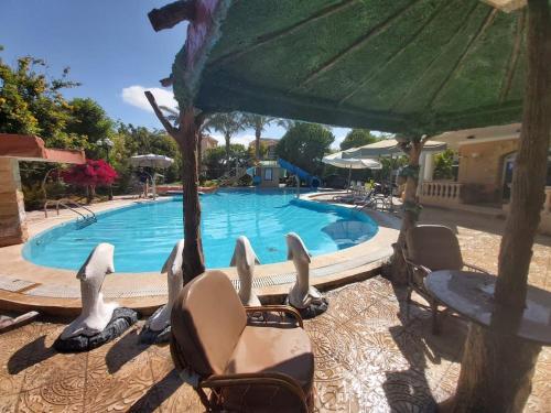 . Villa Aqua Park