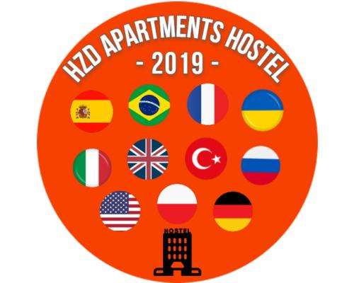 HZD Apartments Hostel, Pension in Fethiye