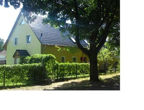 Ferienhaus- Dallgow, Falkensee