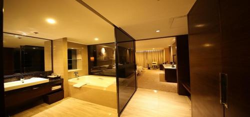 . Huai'an Jinling Hotel
