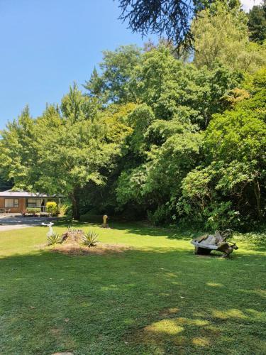 . Havelock Garden Motel