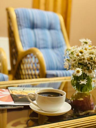 Hotel Veranda - Accommodation - Kutaisi